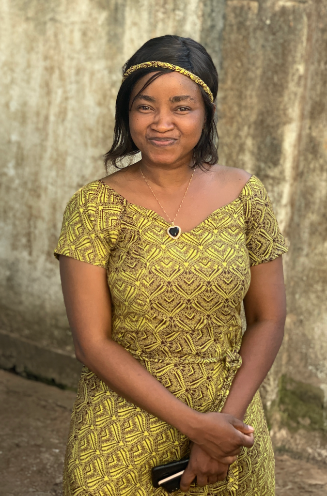 AMINATA HOUSE MANAGER