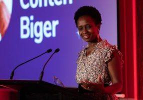 Aminata Agenda Leadership Awards 2021